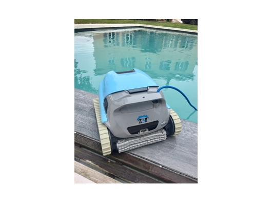 robot électrique pour nettoyer votre piscine à votre place