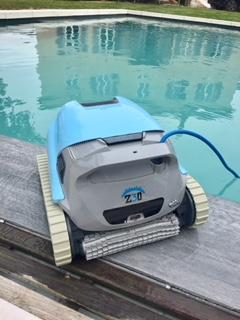 Robots électriques